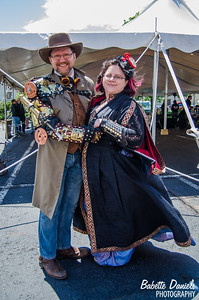 "The Steampunk World's Fair - ""Wonders Untold"""