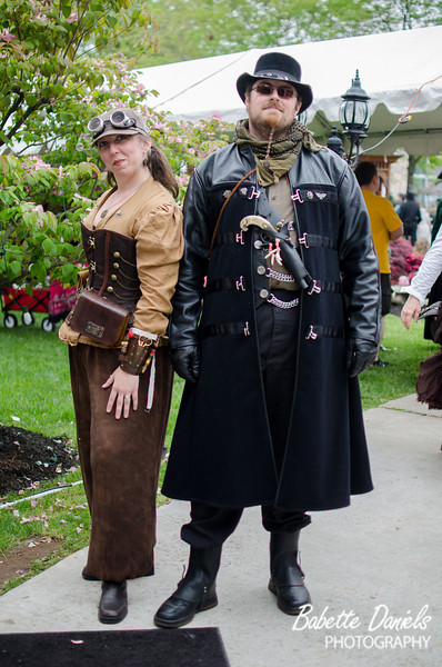 Photos from THE STEAMPUNK WORLD'S FAIR 2013 © 2010 - 2013 Babette Daniels