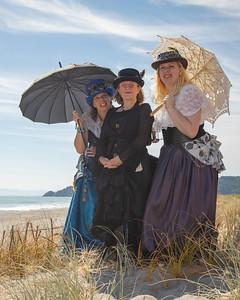 Trois Femmes (no Impressionist effect)
