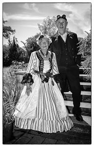 Phillipa & Gordon Crocker