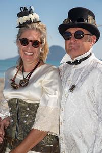 Bridget & Craig Palmer