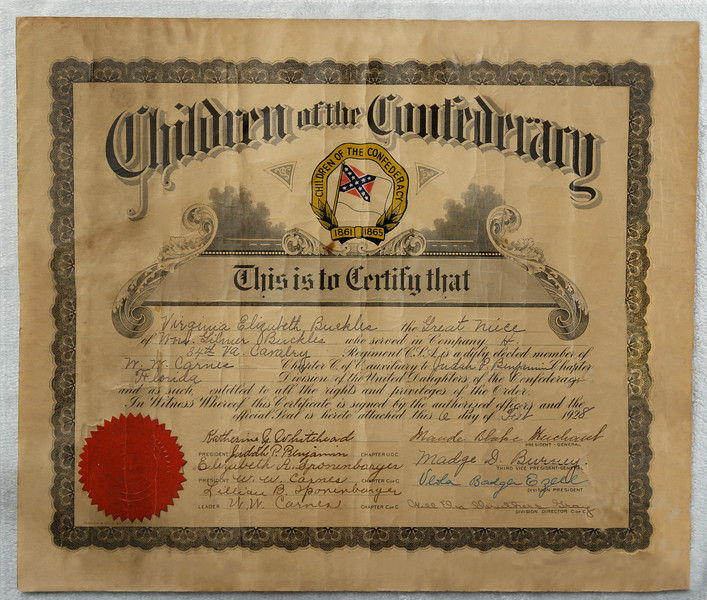 DSC02646 Children of the ConfederacyPSed