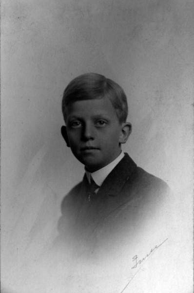 Charles Rowland Stebbins  no date