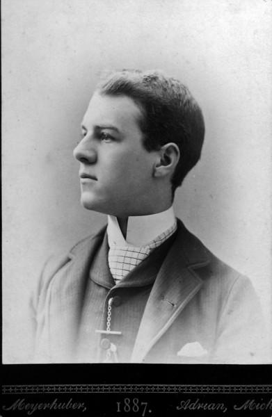 Edwin Joseph Stebbins