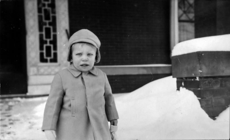 Winston Lee Stebbins Feb 1945
