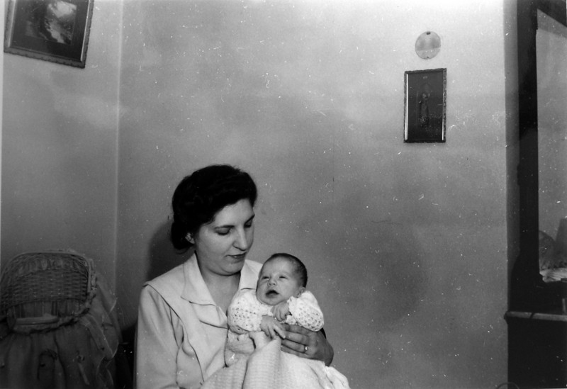 DSCN2587 Virginia & Malcolm Whitney Stebbins Jan 1946