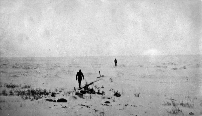 DSCN2632 Roaring Brook Feb 14 1942
