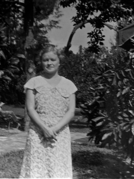 Ruth E Burgoyne Coral Gables Fla Feb 1933 cropped-1