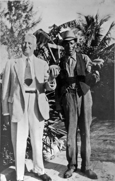 DSCN2639 Arthur Stebbins & Robert Simmons 915 Ave Castile Coral Gables Fl Feb 1934