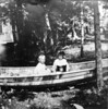 C Rowland Stebbins & Judith Jennison August 1905-6 Roaring Brook