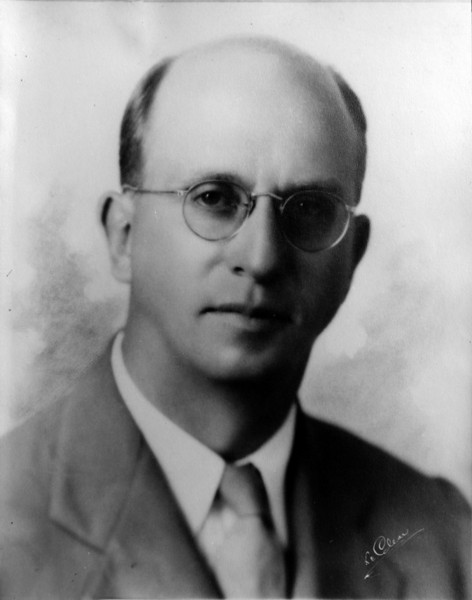 Charles Rowland Stebbins undated