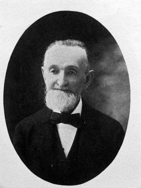 Cortland Bliss Stebbins 1900