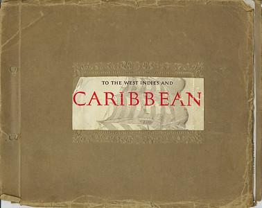 Caribbean trip 1927