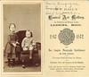 Anna & Frank Burgoyne Sept 1871