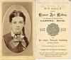 Mrs John Burgoyne nee Julia Foote - Dearest Anna best of women