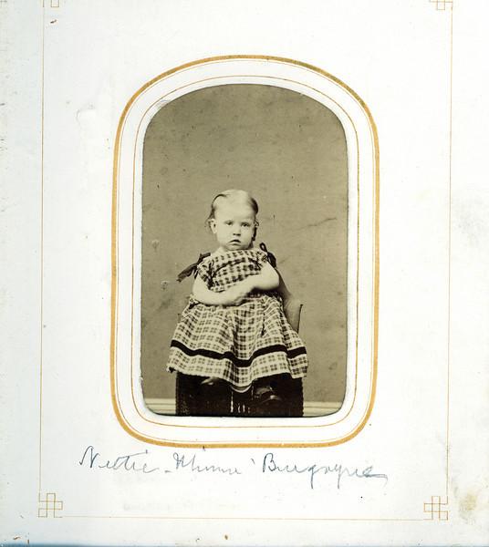 Nettie xxxx Burgoyne