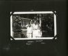 az Francis & Rowland & George & Annna B Stebbins by Roaring Brook cottage poarch