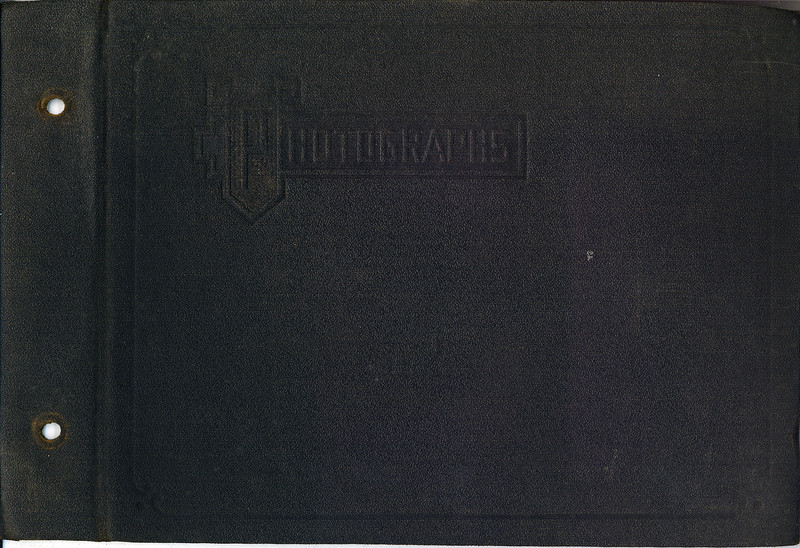 aa Front cover