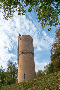 Brugge Poertoren.