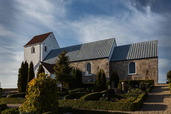 Underup Kirke