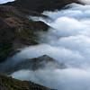 Over skyene / Over the clouds<br /> Madeira, Portugal 1.7.2018<br /> Canon 5D Mark IV + EF 50mm f/1.4 USM