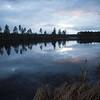 Tjern i Telemark<br /> Canon EOS 5D Mark II + EF 17-40 mm L