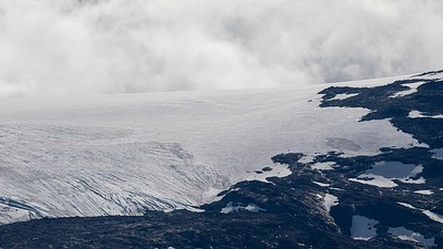 Sognefjell<br /> Sognefjellet 9.7.2019<br /> Canon 5D Mark IV + EF 500mm f/4L IS II USM