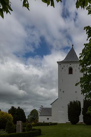 Tamdrup Kirke