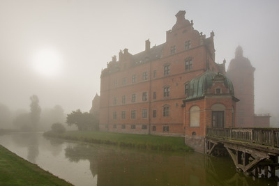 Vallø Castle