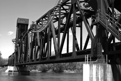 Lift Bridge