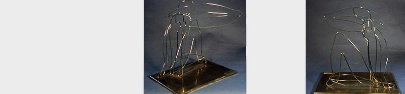 2002 -- Hommage to Matisse