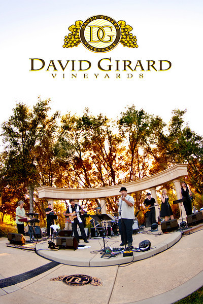 "Steelin' Dan: David Girard Vineyard ""SOLD OUT"" (slideshow)"