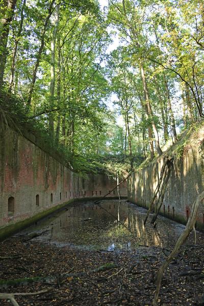 Fort van Steendorp  (2015)