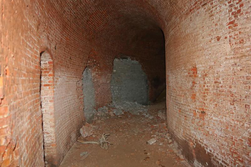 In het Fort van Steendorp (Geleide wandeling 04/07/2015)