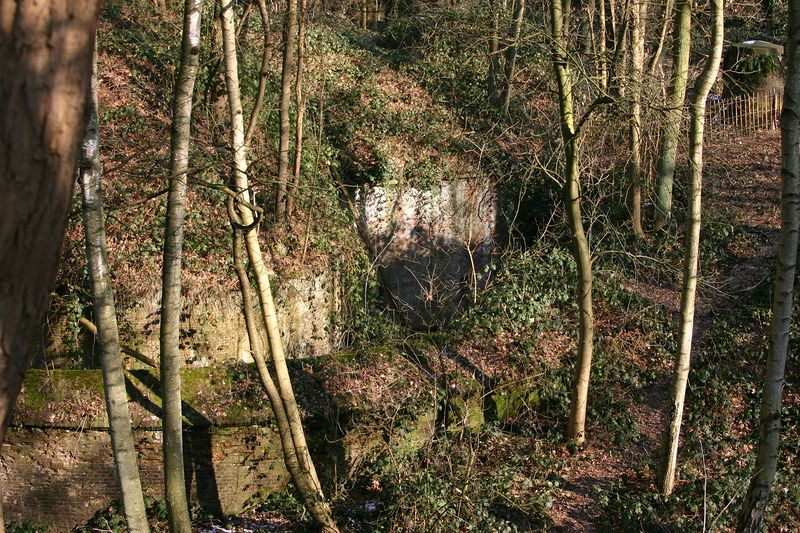 Fort van Steendorp  (2005)