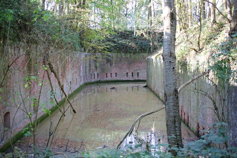 Fort van Steendorp  (2012)