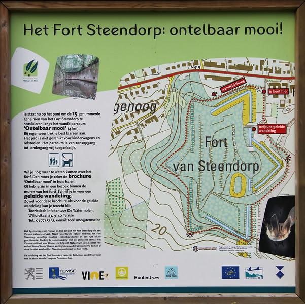 Fort van Steendorp  (2010)