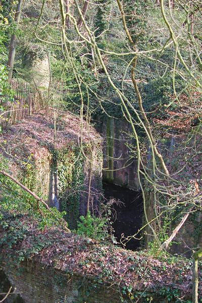 Fort van Steendorp (April 2020)