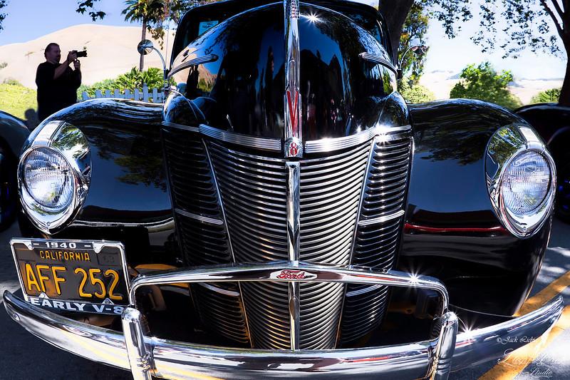 1940 Ford V8