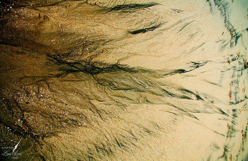 Alluvial Sand