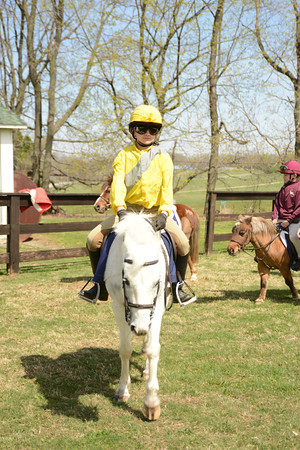 First Race - Small Pony Race - 03