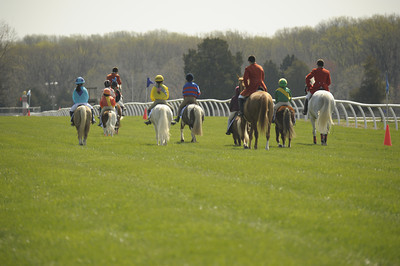 First Race - Small Pony Race - 16