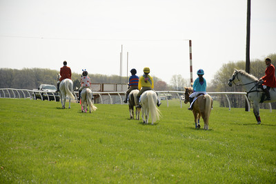 First Race - Small Pony Race - 13