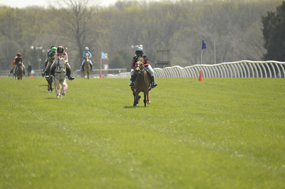 First Race - Small Pony Race - 19