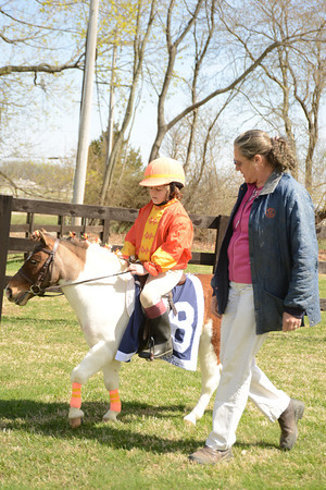 First Race - Small Pony Race - 11