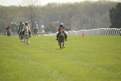 First Race - Small Pony Race - 20
