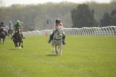 First Race - Small Pony Race - 25