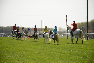 First Race - Small Pony Race - 14