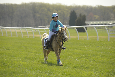 First Race - Small Pony Race - 30