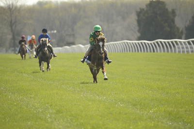 First Race - Small Pony Race - 27